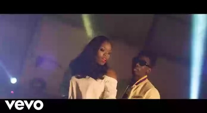 VIDEO: Terry Apala – Bad Girl Ft. Bisola