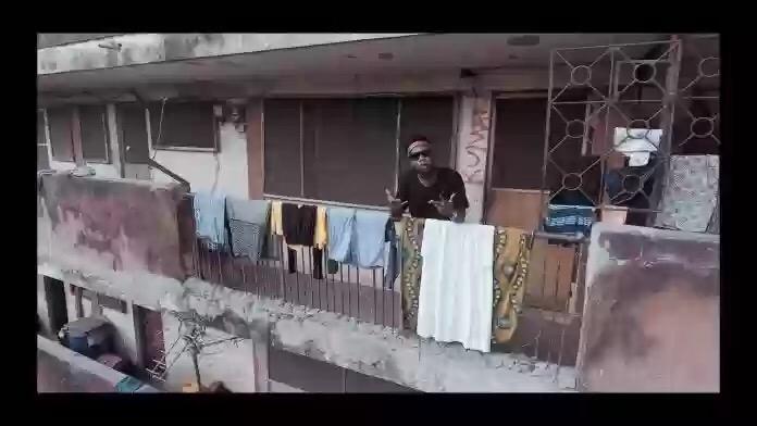 VIDEO: Maleek Berry – On Fire