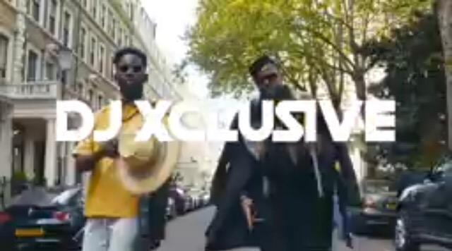 Video: DJ Xclusive - As E Dey Hot ft Mr Eazi and Flavour