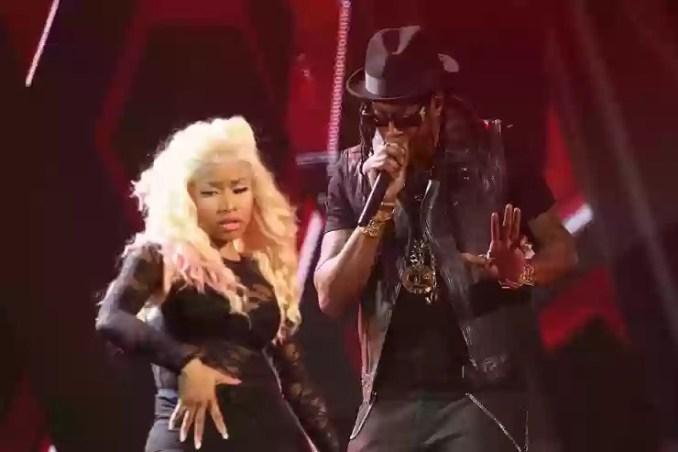 2 Chainz – Realize Ft Nicki Minaj mp3 download