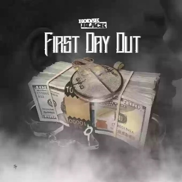 Download MP3: Kodak Black – First Day Out