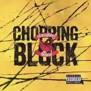 Download MP3: Royce Da 5'9″ – Chopping Block Ft. Slaughterhouse