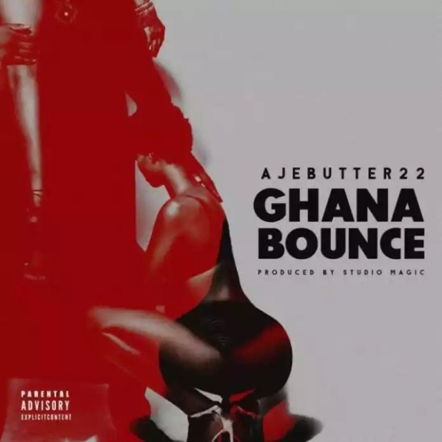 Download MP3: Ajebutter22 – Ghana Bounce