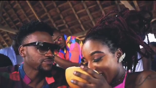 VIDEO: SHOW DEM CAMP – UP TO YOU FT. FUNBI