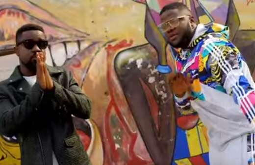 New Video: Skales – Booty Language Ft. Sarkodie