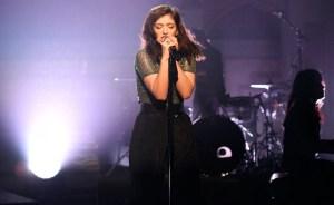 Lorde – Sober mp3 download