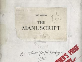 Vic Mensa – OMG Ft Pusha T & Pharrell mp3 Download