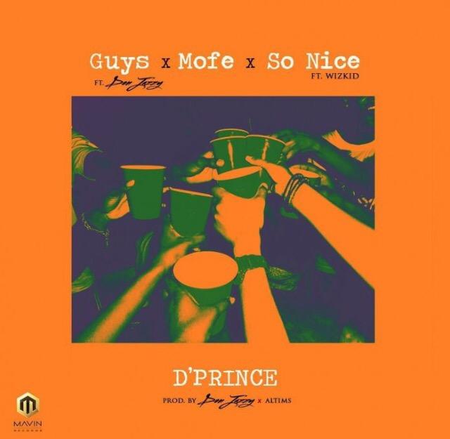 New Music: D'Prince - Mofe