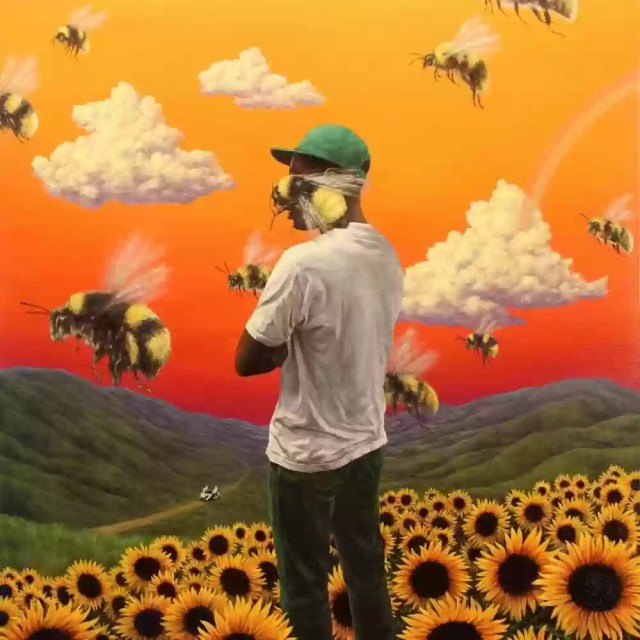 Download MP3: Tyler, The Creator – See You Again Ft Kali Uchis