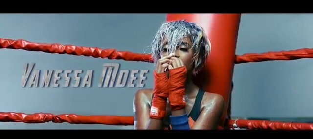 New Video: VANESSA MDEE – KISELLA FT. MR. P (P-SQUARE)