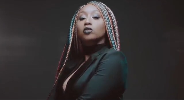 Video: VICTORIA KIMANI – MARCH ALONG