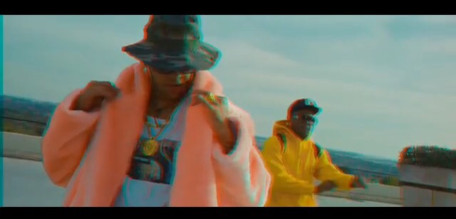 VIDEO: DJ SWITCH FT. DA LES & YANGA – 4 WAYS