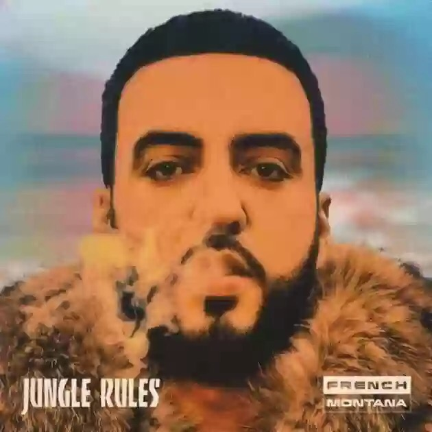 Download MP3; French Montana – Black Out Ft Young Thug