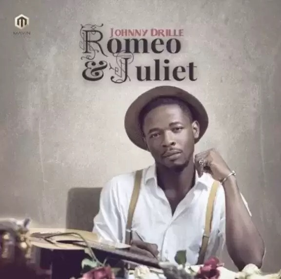 Download MP3: JOHNNY DRILLE – ROMEO & JULIET