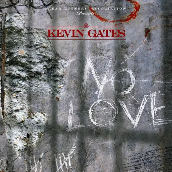 Download MP3: KEVIN GATES – 'NO LOVE'