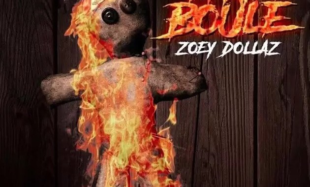 Download MP3: Zoey Dollaz – Bad Tings Remix Ft Future & Tory Lanez
