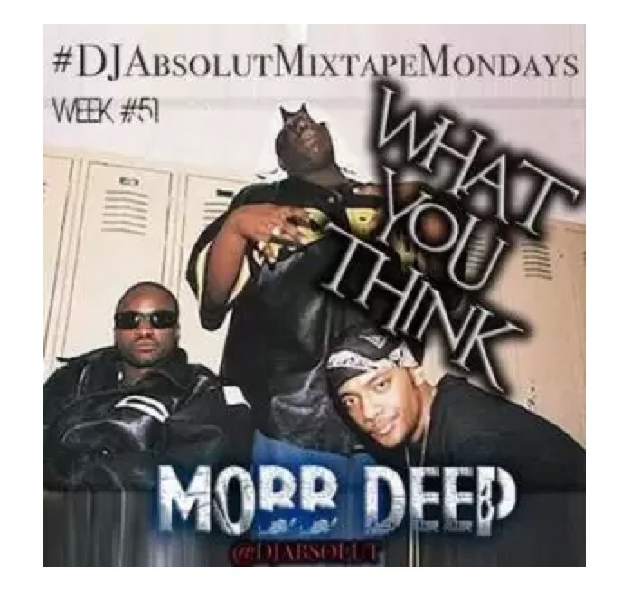 New Music: Mobb Deep – What You Think