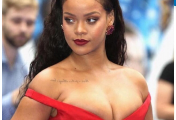 RIHANNA IS PREGNANT FOR BILLIONAIRE BOYFRIEND HASSAN
