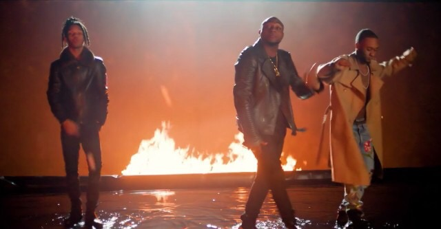 Video: Davido - Pere ft Young Thug and Rae Sremmurd
