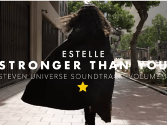 Video: Estelle - Stronger Than You