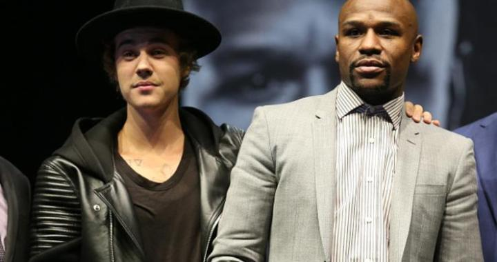 Floyd Mayweather Upset With Justin Bieber For Unfollowing Him On Instagram