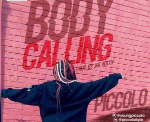 Download Piccolo – Body Calling mp3