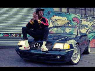 Video: Joey Bada$$ - 500 Benz