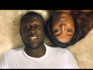 "Video: Stormzy Feat. Kehlani - ""Cigarettes And Cush"""