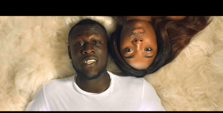 "Video: Stormzy Feat. Kehlani – ""Cigarettes And Cush"""
