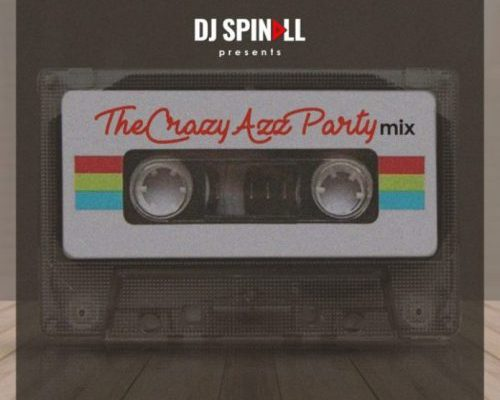 Download DJ SPINALL – THECAP MIX