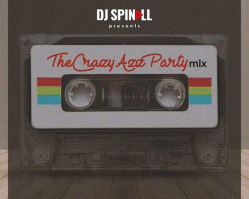 Download DJ SPINALL – THECAP MIX