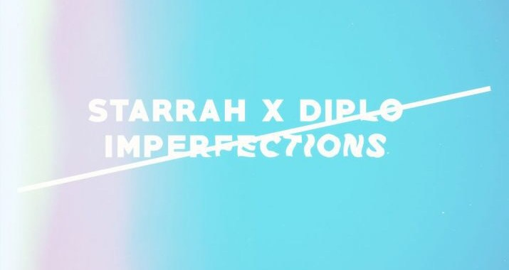 Diplo & Starrah – Imperfections
