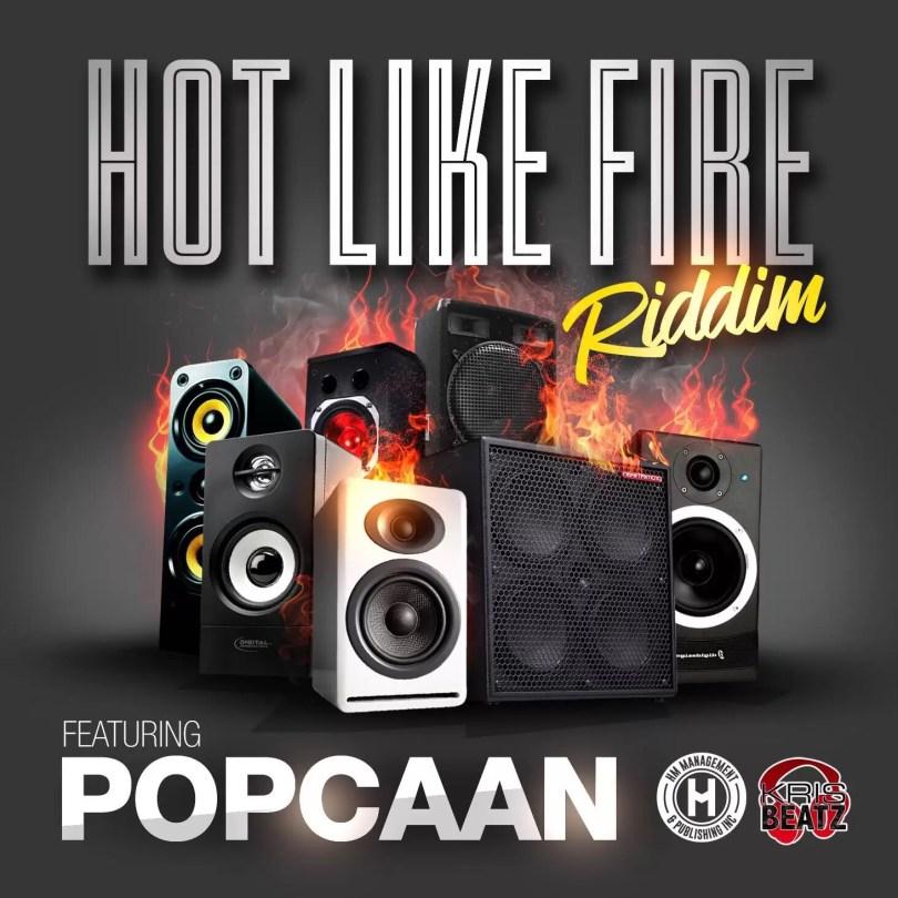 Download Popcaan - Bad Yuh Bad mp3