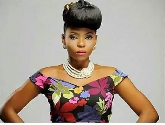 NIGERIAN SINGER YEMI ALADE - THE MOST WATCHED NIGERIAN MUSICIAN ON YOUTUBE