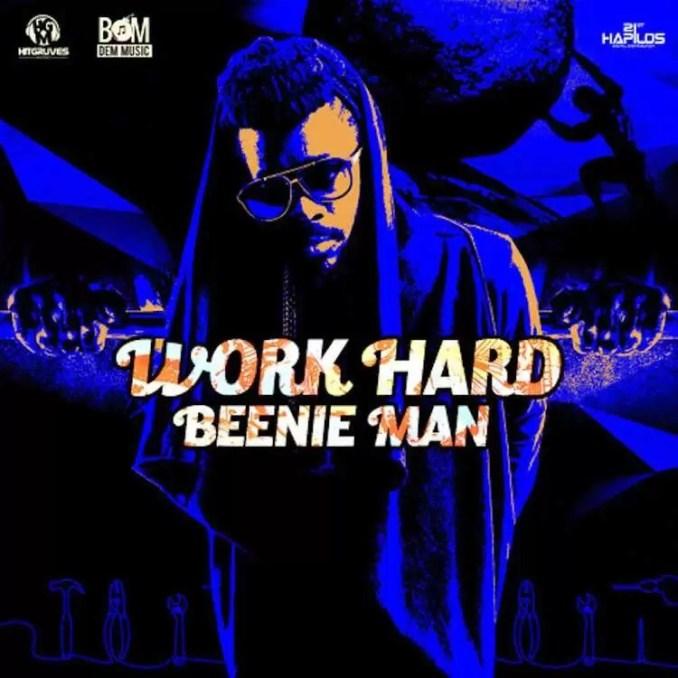 Download Beenie Man - Work Hard mp3