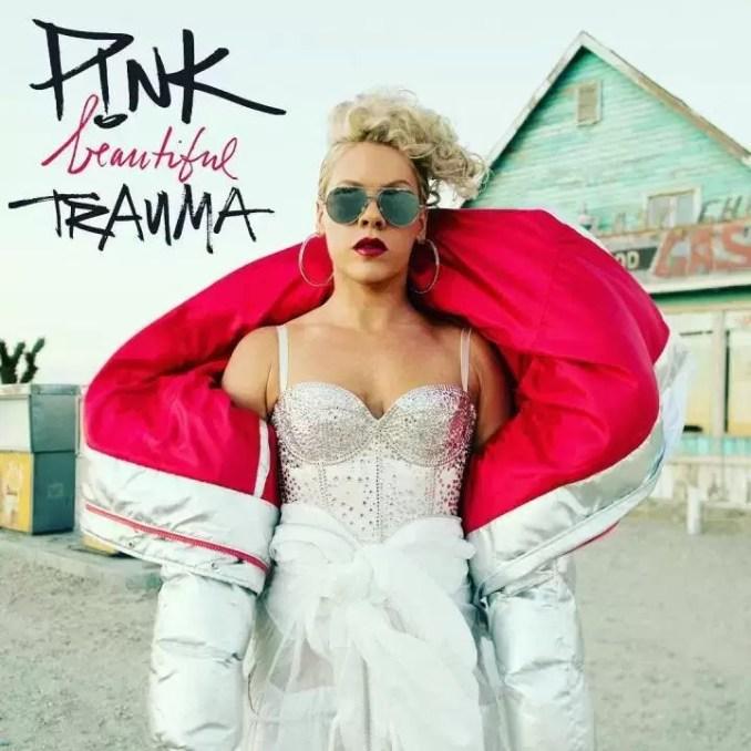 Download Pink – Beautiful Trauma album