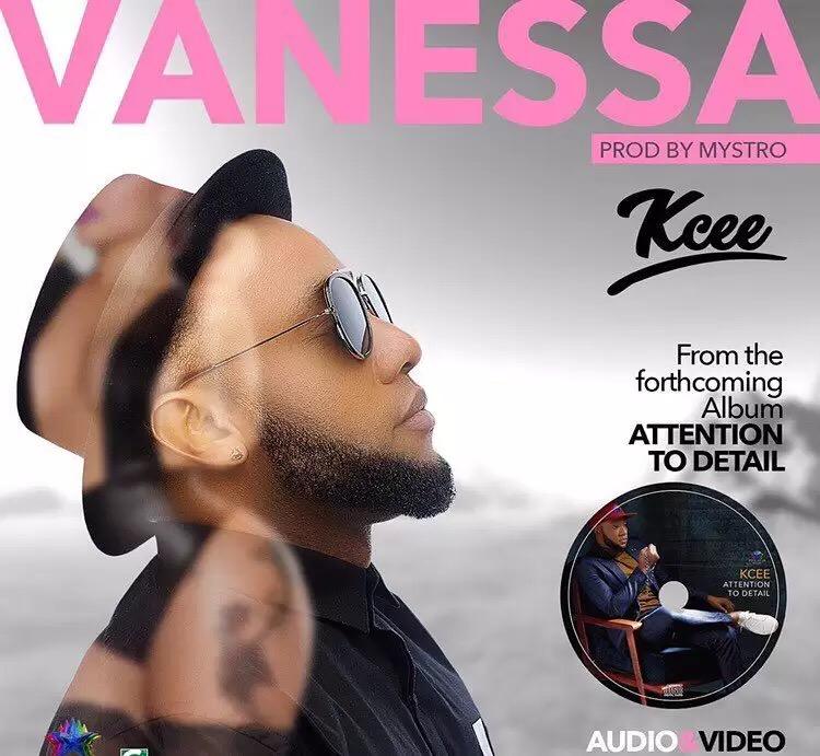 Video: Kcee – Vanessa