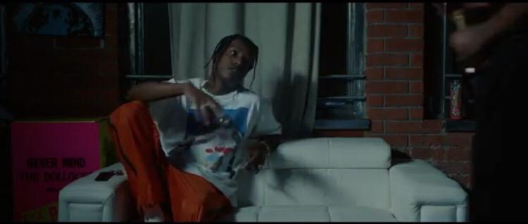 VIDEO: PLAYBOI CARTI FT. A$AP ROCKY - NEW CHOPPA