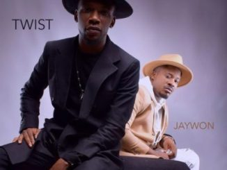 Download JAYWON FT. TWIST DA FIREMAN – JOMI JOROMI mp3