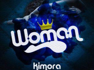 Download KIMORA – WOMAN mp3