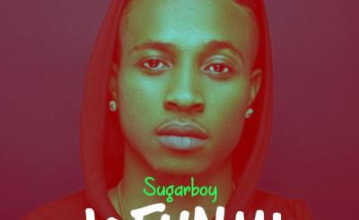 Download Sugarboy - Jofunmi mp3