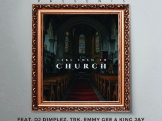 Download TEAMTALKLESS FT EMMY GEE, KING JAY, TRK & DJ DIMPLEZ – CHURCH mp3
