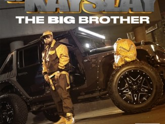 Download DJ Kay Slay Ft The Game, Tech N9ne and Busta Rhymes – Jealousy mp3
