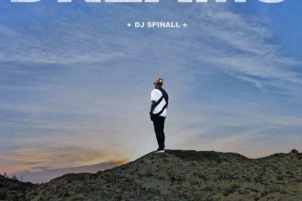 Download DJ SPINALL- DREAMS album