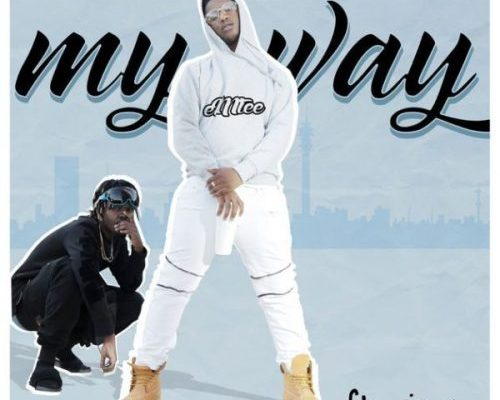 Download EMTEE FT. SIMS – MY WAY mp3