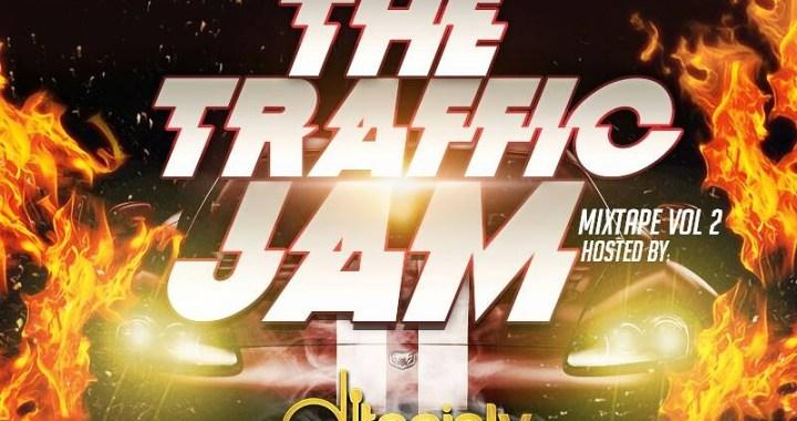 DJMix: DJ Tonioly – Traffic Jam Mixtape (vol.2)