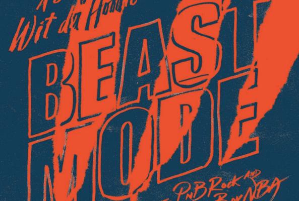 Download A BOOGIE WIT DA HOODIE FT. PNB ROCK & NBA YOUNGBOY - BEAST MODE mp3