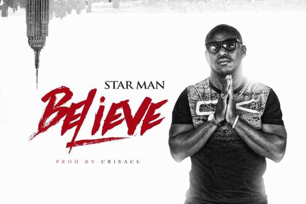 Download Starman - Believe mp3