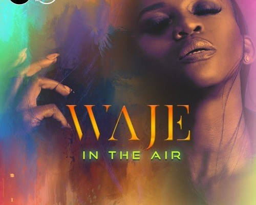 Download WAJE – IN THE AIR mp3