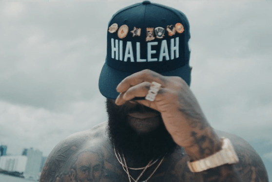 Video: Rick Ross ft meek Mill - Lamborghini Doors